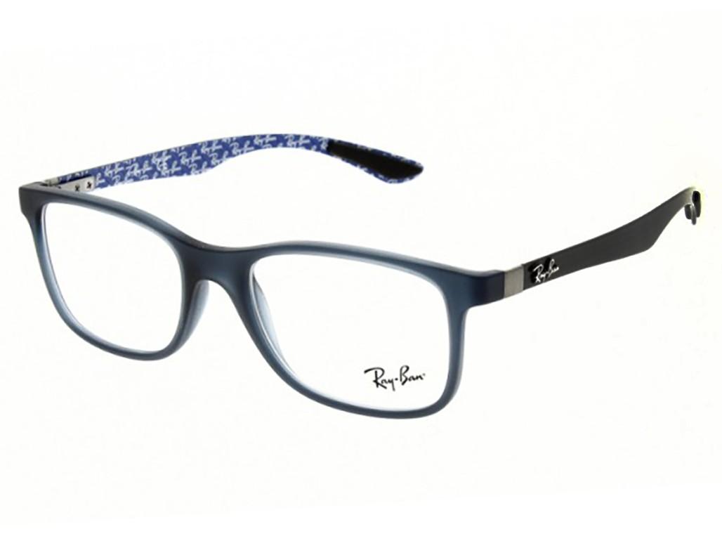 89b5b772c Oculos De Grau Rayban Masculino