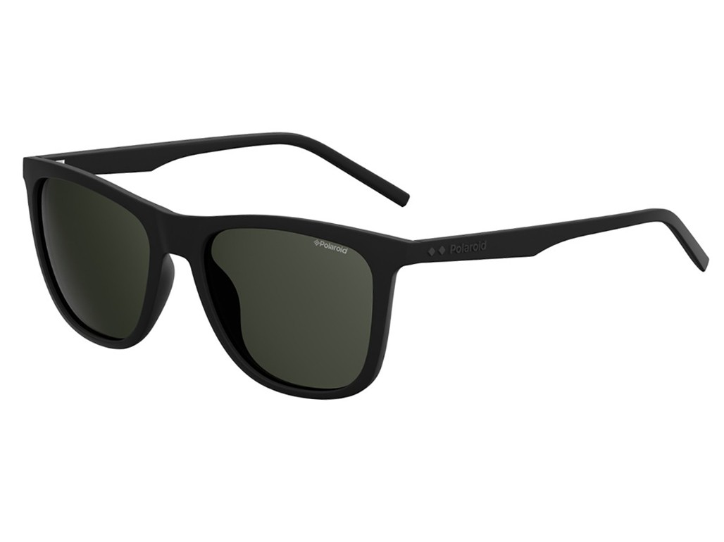 1c763d7b7a490 Óculos de Sol Polaroid Preto Masculino Authentika Joias