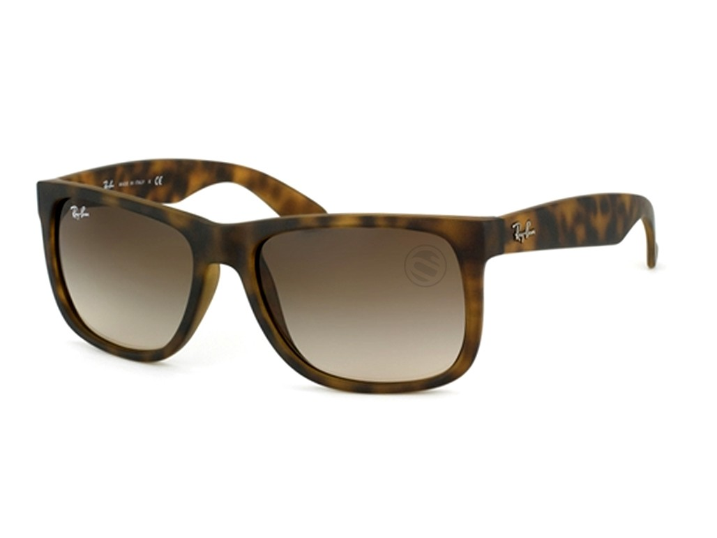 75c0b206758c7 Óculos de Sol Ray-Ban Wayfarer Armação Acetato Tartaruga Lente Marrom  Degradê Sem Plaquetas 0rb4165l710