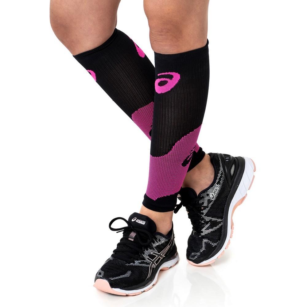 96c95c42b Canelito Asics Compressão Leg Sleeves Masculino - Loja Korrer ...