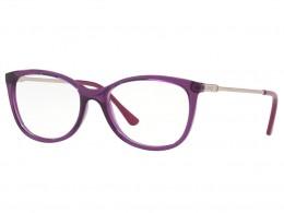 13046ee4e216b Óculos de Grau Grazi Massafera Gatinho Acetato Roxa Aro Fechado Sem  Plaquetas 0gz3033 e807 51
