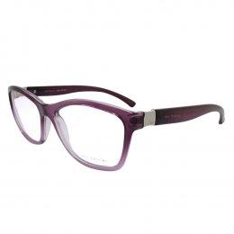 Óculos de Grau Jean Monnier Quadrado Acetato Roxa Aro Fechado Sem Plaquetas  0j83138 d384 54 cfc7edaf3c