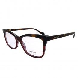 Óculos de Grau Ana Hickmann Quadrado Acetato Tartaruga Aro Fechado Sem  Plaquetas ah6342 c02 d493ed7d5d