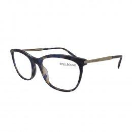 Óculos de Grau Spellbound Redondo Acetato Tartaruga Aro Fechado Sem  Plaquetas sb 16365 2 16752673b2