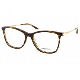 Óculos de Grau Ana Hickmann Quadrado Acetato Tartaruga Aro Fechado Sem  Plaquetas ah6269 e01 2e9aff322d
