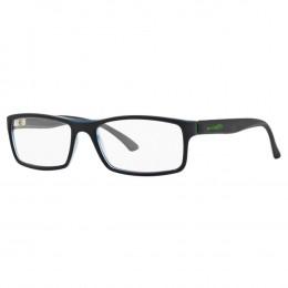 Óculos de Grau Arnette Retangular Acetato Azul Aro Fechado Sem Plaquetas  0an7070l 221854 9188c09132