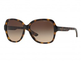 Óculos de Sol Armani Exchange Quadrado Armação Acetato Tartaruga Lente  Marrom Degradê Sem Plaquetas 0ax4029s81171357 5bd621df41