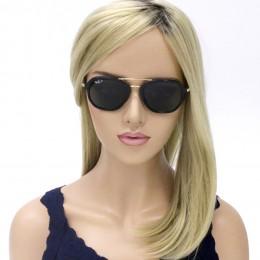 Óculos de Sol Ray-Ban Redondo Armação Acetato Preto Lente Preta Polarizada  Com Plaquetas 0rb4273 950665f41f