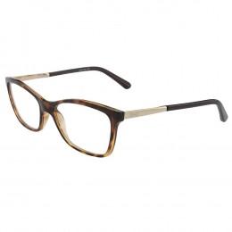 Óculos de Grau Grazi Massafera Quadrado Acetato Tartaruga Aro Fechado Sem  Plaquetas 0gz3020 f10753 166a8c3af1