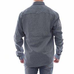 9b752118b14 Camisa Baumgarten Slim Xadrez - LM Martins - Veste você por inteiro