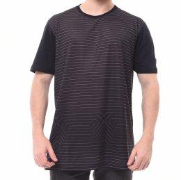 Camiseta Manga Curta - LM Martins - Você por inteiro 02b5942484e