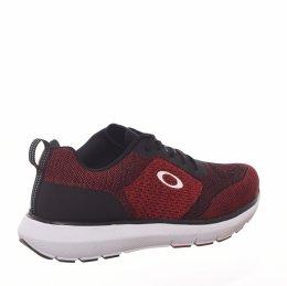 3bd76221c Tênis Oakley Jogger Icon Mesh Vermelho e Preto