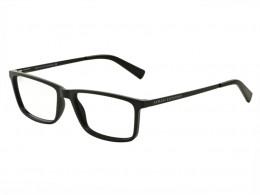 74412b5ff3dfc Óculos de Grau Armani Exchange Retangular Acetato Preta Aro Fechado Sem  Plaquetas 0ax3027l807855