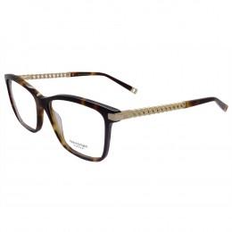 Óculos de Grau Ana Hickmann Wayfarer Acetato Tartaruga Aro Fechado Sem  Plaquetas ah6319 g21 2e7c30a0c5