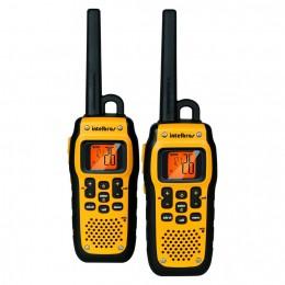 Rádio comunicador - Twin Waterproof