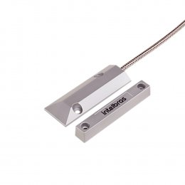 Sensor magnéticos com fio - XAS PORTA DE AÇO