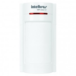 Sensor infravermelho - IVP 3000 PET