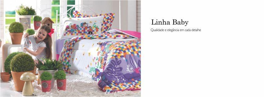 Banner LINHA BABY